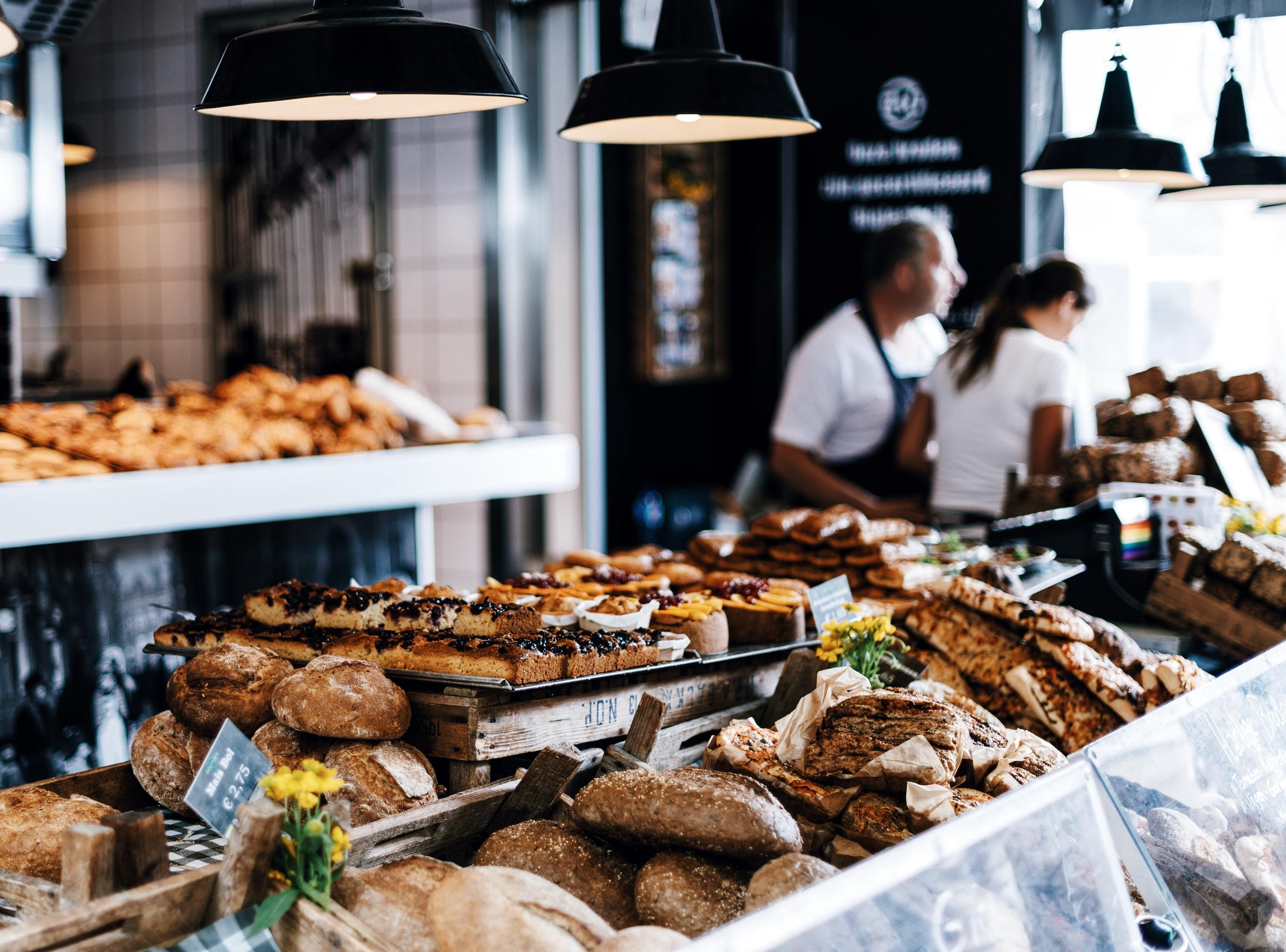 Ouvrir une boulangerie, les obligations légales