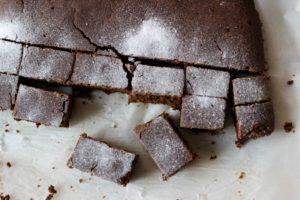 Comment réaliser des brownies fondants ?